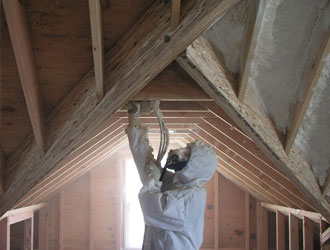 Washington Attic Insulation