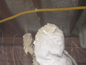 Washington Crawl Space Insulation
